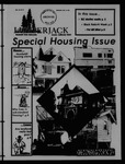 The Lumberjack, May 14, 1975