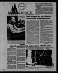 The Lumberjack, May 28, 1975