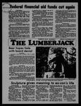 The Lumberjack, November 05, 1975