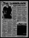 The Lumberjack, November 12, 1975