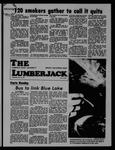 The Lumberjack, November 26, 1975