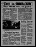 The Lumberjack, October 08, 1975