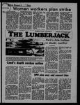 The Lumberjack, October 15, 1975