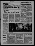 The Lumberjack, October 22, 175