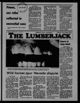 The Lumberjack, October 29, 1975