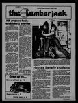 The Lumberjack, April 06, 1977