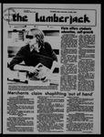 The Lumberjack, April 13, 1977