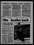 The Lumberjack, April 27, 1977