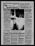 The Lumberjack, December 07, 1977
