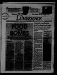 The LumberJack, October 26, 1994