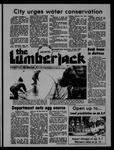 The Lumberjack, February 09, 1977