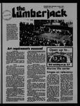 The Lumberjack, February 16, 1977