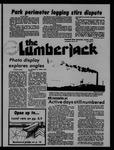 The Lumberjack, February 23, 1977