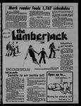 The Lumberjack, January 19, 1977