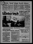 The Lumberjack, January 26, 1977