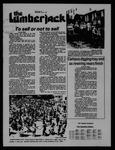 The Lumberjack, June 01, 1977