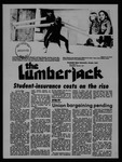 The Lumberjack, March 02, 1977