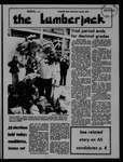 The Lumberjack, May 11, 1977