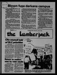 The Lumberjack, May 18, 1977