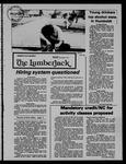 The Lumberjack, November 09, 1977
