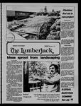 The Lumberjack, November 16, 1977