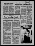 The Lumberjack, November 23, 1977