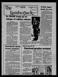 The Lumberjack, October 05, 1977