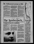 The Lumberjack, October 12, 1977