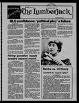 The Lumberjack, October 19, 1977