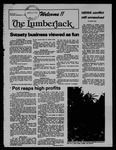 The Lumberjack, September 21, 1977