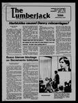 The Lumberjack, April 04, 1979