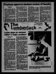 The Lumberjack, December 05, 1979