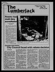 The Lumberjack, February 07, 1979