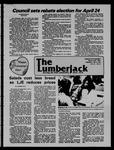The Lumberjack, February 14, 1979