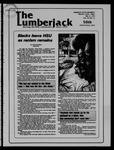 The Lumberjack, February 21, 1979