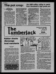 The Lumberjack, February 28, 1979