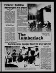 The Lumberjack, January 31, 1979
