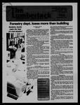 The Lumberjack, March 07, 1979