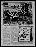 The Lumberjack, May 02, 1979