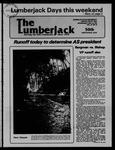 The Lumberjack, May 16, 1979