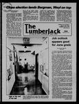 The Lumberjack, May 23, 1979