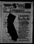 The LumberJack, October 19, 1994