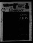The LumberJack, October 12, 1994