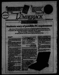 The LumberJack, October 05, 1994