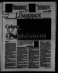 The LumberJack, November 30, 1994