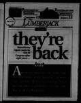 The LumberJack, November 09, 1994