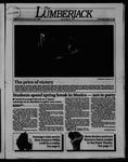 The LumberJack, March 09, 1994