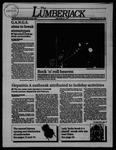The LumberJack, March 02, 1994