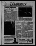 The LumberJack, February 23, 1994