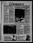 The LumberJack, February 16, 1994